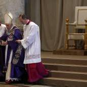 Wir haben einen Ex-Papst!