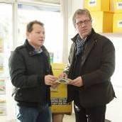 Drohende Postamtssperre in Thüringen als Zankapfel