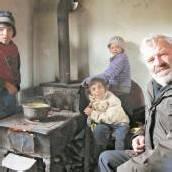 Mitten in Europa leben Roma in bitterer Armut