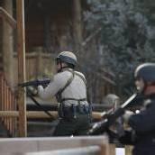 Jagd auf Polizistenkiller