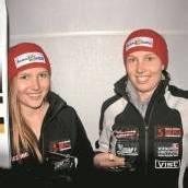 Drei Ländle-Skisiege an einem Tag