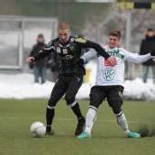 Altach unterliegt Innsbruck 0:3
