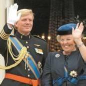 Beatrix feierte ihren letzten Geburtstag als Königin