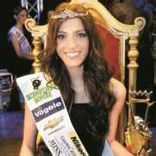Für Miss-Austria-Wahl qualifiziert