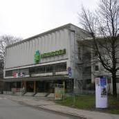 Messehalle war einst der Stolz der Stadt Dornbirn