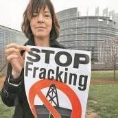 Grünen-Antrag zum Verbot von Fracking