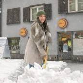 Winter meldet sich zurück