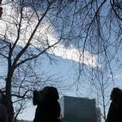 Tausend Verletzte nach Meteoriten-Einschlag