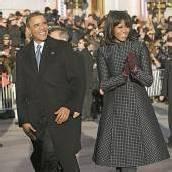 Obamas bedanken sich beim Papst
