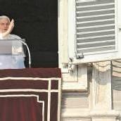 Wozu ein neuer Papst?