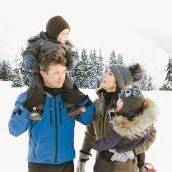 Royaler Winterurlaub
