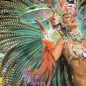 Rio tanzt Samba die ganze Nacht