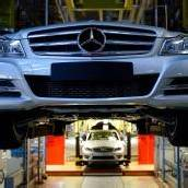 Daimler-Benz als ein Paradoxon