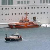 Fünf Tote bei Übung auf Luxuskreuzfahrtschiff