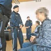 Saftige Haftstrafen für Wolfurter Taxiräuber