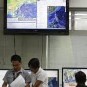 Tote nach Erdbeben und Flutwelle im Südpazifik