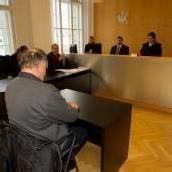 Sexueller Missbrauch: Nach 25 Jahren verurteilt
