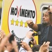 Italienischer Komiker auf politischem Erfolgskurs