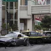 Drei Tote nach Schießerei auf dem Las Vegas Strip