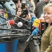 Milliardenpoker auf EU-Gipfel