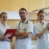 Krankenpflegeschulen informieren über Angebot