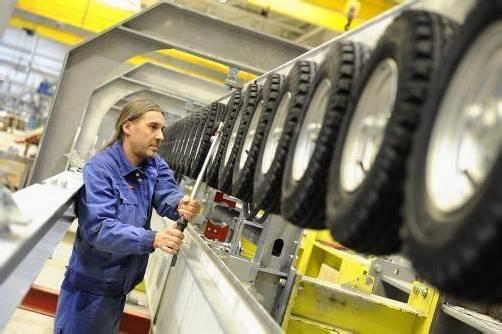 Die Industrie fordert eine verstärkte Berufsorientierung, vor allem in den AHS. Foto: Stiplovsek