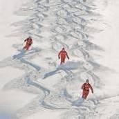 Viele Skischulen wechseln die Spur