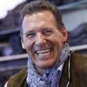 Ralf Moeller hat sich getrennt