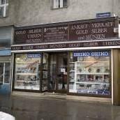 Wiener Juwelier zum dritten Mal überfallen