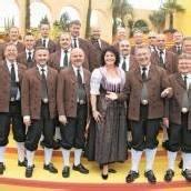 Ermäßigte Tickets für Egerländer Musikanten