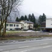 Wohnanlage in Holzbauweise im Herrenried