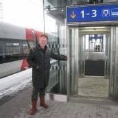 Neue Personenlifte in Lauterach in Betrieb
