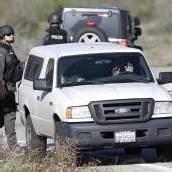 Jagd nach Ex-Polizist zu Ende: Vierfachmörder tot