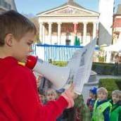 Schon 47 Schulen bereiten Lesetag vor