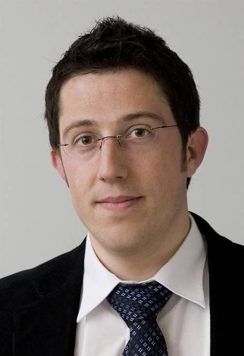 Dr. Marco Fiel
