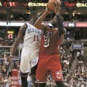 Zehnter Erfolg in Serie für Miami Heat