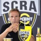 Vergleich erzielt: SCRA löst Vertrag mit Scharinger