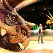 Rückkehr in die Dinosaurierzeit
