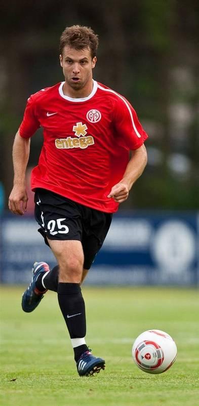 Erzielte in 99 Spielen 21 Tore für Mainz: Andreas Ivanschitz. Foto: apa