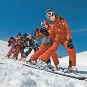 Das Geschäft mit Skilehrern