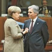 EU-Budget: Kanzler von allen Seiten unter Druck