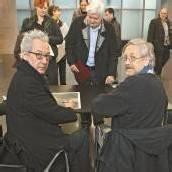ETH Zürich zeigt Fischli & Weiss