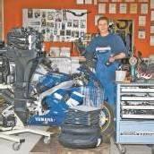 Motoren als Leidenschaft