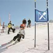 Begeisterung für Skisport wecken