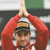 Lob für Alonso von Hamilton