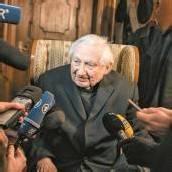 Georg Ratzinger erwartet seinen Bruder nicht mehr in Deutschland