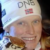 Berger holt ihr zweites WM-Gold in Nove Mesto