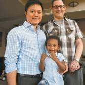 Kirche bangt um ihr Familienbild