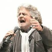 Italien-Wahl Komiker mischt Politszene auf /A3