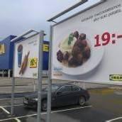 Pferde-DNA: Ikea stoppt Verkauf von Köttbullar